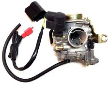 50CC CARBURETOR CARB SCOOTER MOPED 4-STROKE GY6 SUNL ROKETA JCL QINGQI VENTO