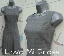 NEXT - Office Work Dress Dress 10 EU38 Petite Pinafore!