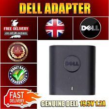 24w AC Adapter Charger Mains for Dell Venue Pro KTCCJ DA24NM130 19.5V 1.2A
