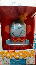 "DUMBO 3"" VINYLMATION POPCORN SERIES COLLECTIBLE FIGURE NIB"