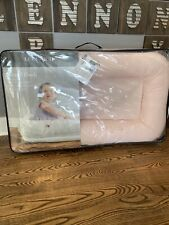 New listing DockAtot Grand Dock, Strawberry Cream/Pink Cover - New/Sealed