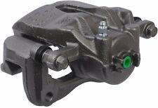 Accent & Rio Disc Brake Caliper w/ Bracket Front Left Rio Cardone 19-B6794
