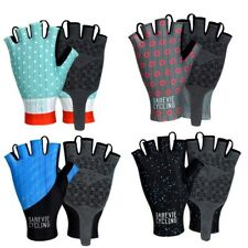 Aero Cycling Gloves   Half finger summer mitts   Cycle Sport Clothing   4 Styles