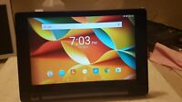 Lenovo Yoga Tab 3 8 16GB, Wi-Fi, 8in - Black