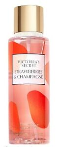 1 Victoria's Secret STRAWBERRIES & CHAMPAGNE Classics Body Fragrance Mist Spray