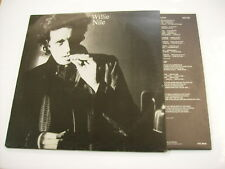 WILLIE NILE - WILLIE NILE - LP VINYL EXCELLENT CONDITION 1980 ITALY