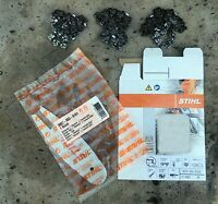 "STIHL GTA 26 Chainsaw 4"" bar 30070030101 & 3 chains 71 PM3 28 Combo 1st of Ebay!"