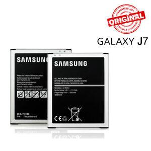 Batterie Interne Samsung Galaxy J 7 ( 2015 )