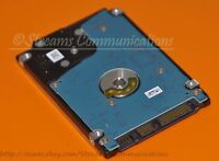 320GB Laptop HDD Drive for Dell Inspiron 3520 3521 1545 1546 1720 1721 1750 3531