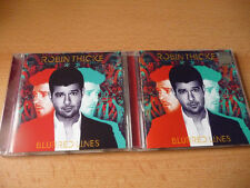 CD Robin Thicke - Blurred lines - 2013 - 10 Songs