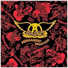 Aerosmith - Permanent Vacation Nuevo CD