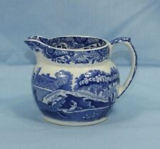 Unboxed Spode Pottery Mugs