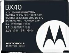 Original Motorola Akku BX40 Motorola MOTORAZR2 V8 V9 V9M MOTOZINE ZN5 MOTO U9