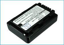 BATTERIA agli ioni di litio per Panasonic SDR-H85 HDC-SD40 SDR-H85A SDR-S50N SDR-S50K SDR-S50