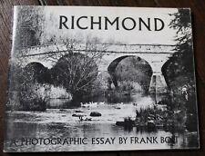 RICHMOND TASMANIA photographic essay Frank Bolt