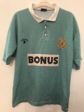 Hull City Away Shirt 1990/92 Size Medium Excellent Condition .