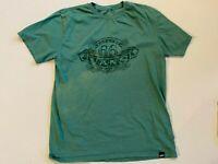 Vans Men's Large 66 Logo Graphic T-Shirt