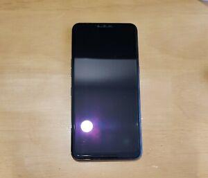 LG V50 ThinQ - 128GB - Aurora Black (Sprint) (Unlocked)
