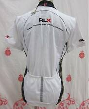 Ralph Lauren Polo Sport RLX Women Cycling Bike Jersey Top  - L  $69.50