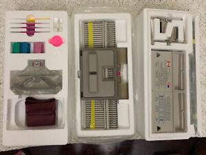 BOND Knit Smart System Afghaner Vintage
