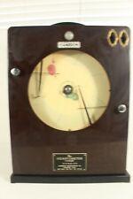 CAMERON, HEARTOMETER 6100,antique EKG device. (ref C 606)