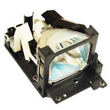 Hitachi CP-HX2080 CP-S420 CP-S420W CP-S420WA CP-X430 Projector Lamp w/Housing
