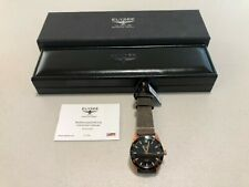 Elysee Bronze Automatic Watch 98013