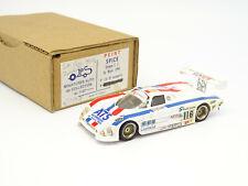 JPS Kit Monté 1/43 - Spice SE89C Le Mans 1990 N°116