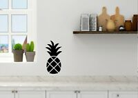Pineapple Inspired Design Fruit Home Decor Wall Art Decal Vinyl Sticker
