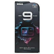 GoPro HERO9 Action-Cam schwarz wasserdichte Aktionkamera Lifestream 20 Megapixel
