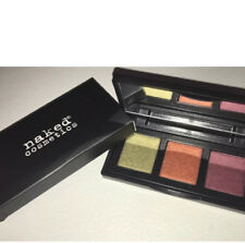 Naked Cosmetics Urban Rustic Palette shimmer eyeshadow $40 NEW in Box NIB
