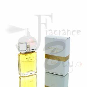 Azzaro Pour Elle EXTREME Edition EDP W 75ml Boxed