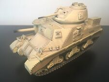 Forces Of Valor Unimax 1:32 UK British Grant Tank North Africa, 1942