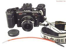 Plaubel 69W ProShift 35mm SLR Film Camera with 47mm Lens Mint-