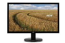 ACER K242HLbd 24 Pulgadas Monitor LED - Full HD 1080p, 5ms Respuesta, DVI