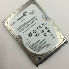 "2.5"" Seagate Momentus 750GB ST9750423AS 5400RPM SATA Hard Disk Drive for Laptop"