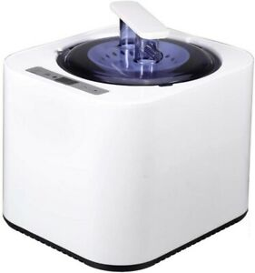 1000W 2L Sauna Generator Spa Tent Health Care For Sauna Steam W/ Remote Control.