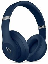 Beats studio 3 Wireless Headphones Special Edition - BLUE Unboxed