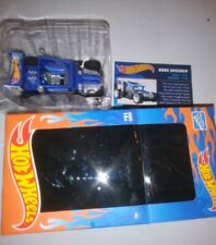 Loyal Subjects Hot Wheels Bone Speeder 1/48 Rare Action Vinyl Car