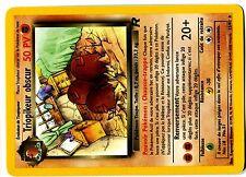 POKEMON TEAM ROCKET RARE FR N° 23/82 TRIOPIKEUR OBSCUR