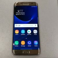 Samsung Cellulare Smartphone Galaxy S7 Edge Duos Dual Sim SM-G935FD 64GB Oro