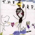 THE CURE The Cure S/T Self-Titled CD BRAND NEW w/ Enhanced Website Key