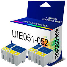 4 compatible ink cartridge for stylus color 740 printer