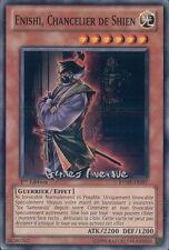 Yu-Gi-Oh ! Carte Enishi, Chancelier de Shien RYMP-FR097