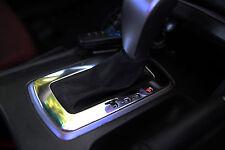 Chrome gear shift surround panel plate - Ford FG Falcon XR6/XR8/G6/G6E/XT/Turbo
