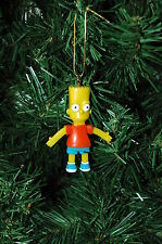 Bart Simpson, The Simpsons Christmas Ornament