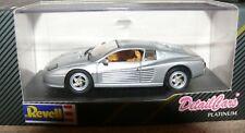 Z2  Revell 322 Detail Cars Ferrari 515 M 1995    1:43