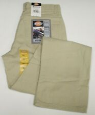 DICKIES 17292RSS REGULAR FIT SAND JEANS 32 X 30