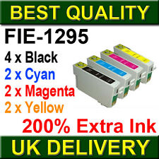 10 inks Replace For Stylus Office BX625FWD BX630FW BX635FWD  BX925FWD BX935FWD