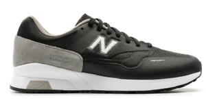 New Balance 1500 Fantom Fit Chaussures de Sport Trainer Sneaker noir MD1500FG